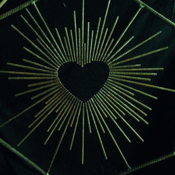 Cœur zoom